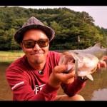 【メガバス】MEGABASS MOVIE #278 野村俊介プロが河口湖と西湖を陸っぱり攻略