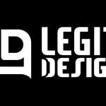 【レジットデザイン】LEGIT DESIGN
